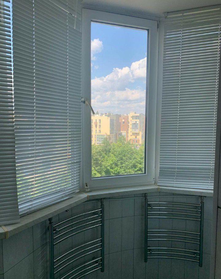 Аренда трёхкомнатной квартиры поселок Поведники, цена 30000 рублей, 2021 год объявление №1110232 на megabaz.ru
