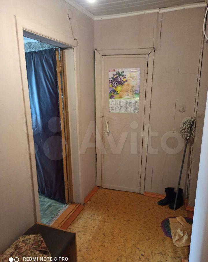 Аренда комнаты поселок Реммаш, Спортивная улица 9, цена 4500 рублей, 2021 год объявление №1428051 на megabaz.ru