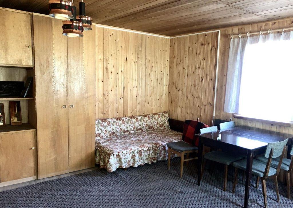 Продажа дома деревня Ивановка, цена 2400000 рублей, 2021 год объявление №432572 на megabaz.ru
