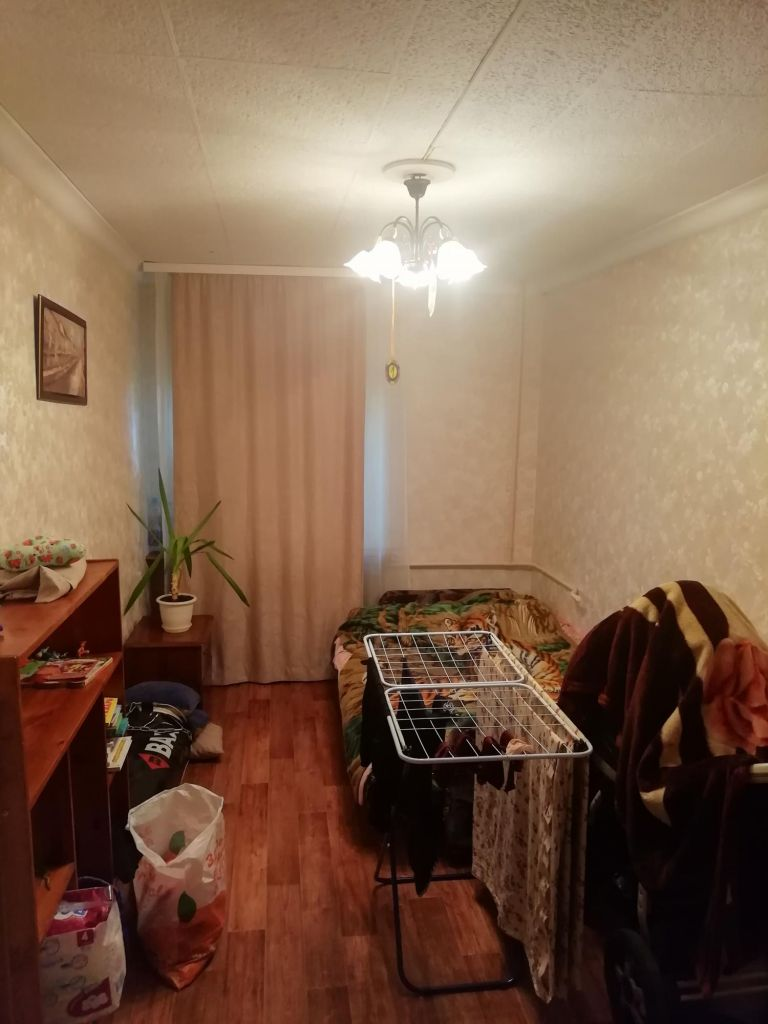 Аренда комнаты поселок Горки-2, цена 10000 рублей, 2021 год объявление №1106182 на megabaz.ru