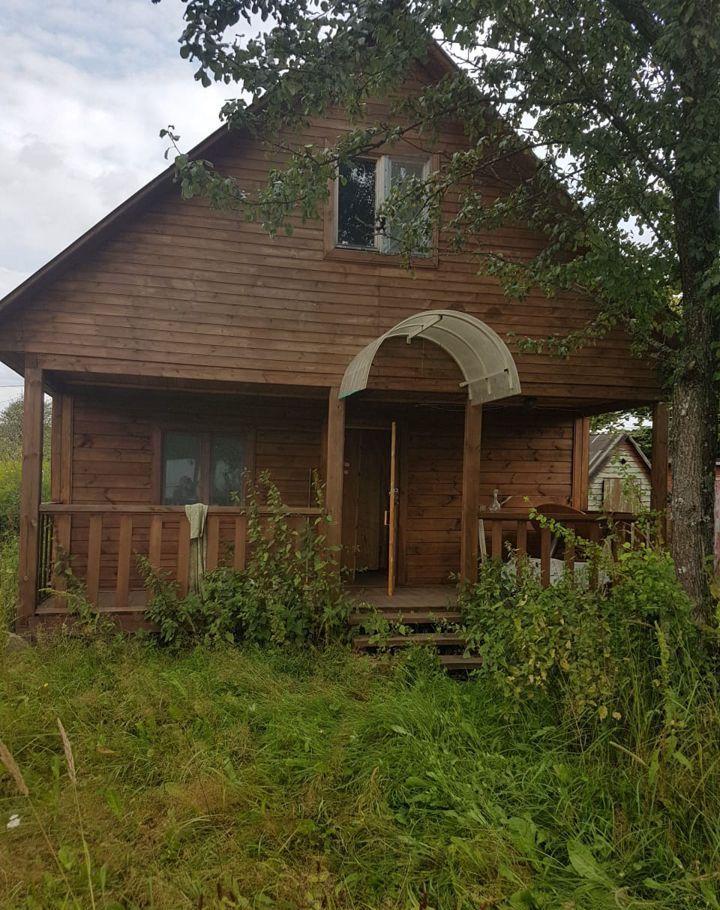 Продажа дома садовое товарищество Рассвет, цена 700000 рублей, 2021 год объявление №458462 на megabaz.ru