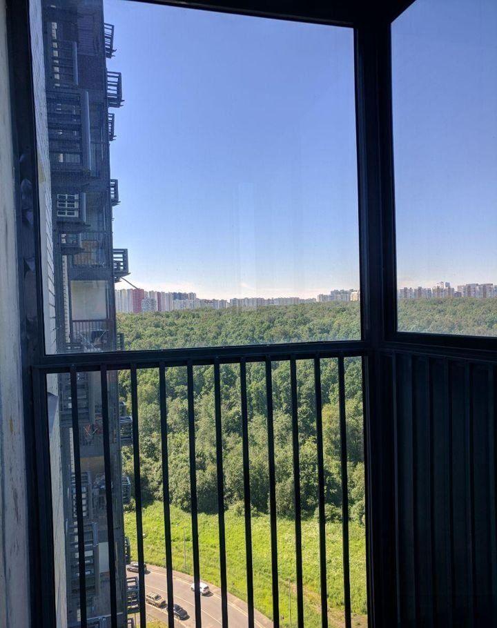 Продажа двухкомнатной квартиры Москва, метро Пятницкое шоссе, Муравская улица 42к2, цена 8290000 рублей, 2020 год объявление №445661 на megabaz.ru