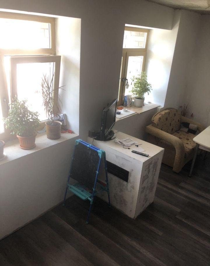 Продажа четырёхкомнатной квартиры деревня Бородино, Варшавское шоссе 72, цена 6400000 рублей, 2021 год объявление №438113 на megabaz.ru