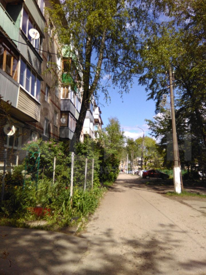 Продажа однокомнатной квартиры деревня Кабаново, цена 1350000 рублей, 2021 год объявление №493538 на megabaz.ru