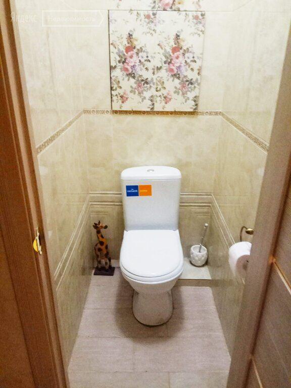 Продажа двухкомнатной квартиры Москва, метро Лермонтовский проспект, Лермонтовский проспект 6, цена 9500000 рублей, 2021 год объявление №455190 на megabaz.ru