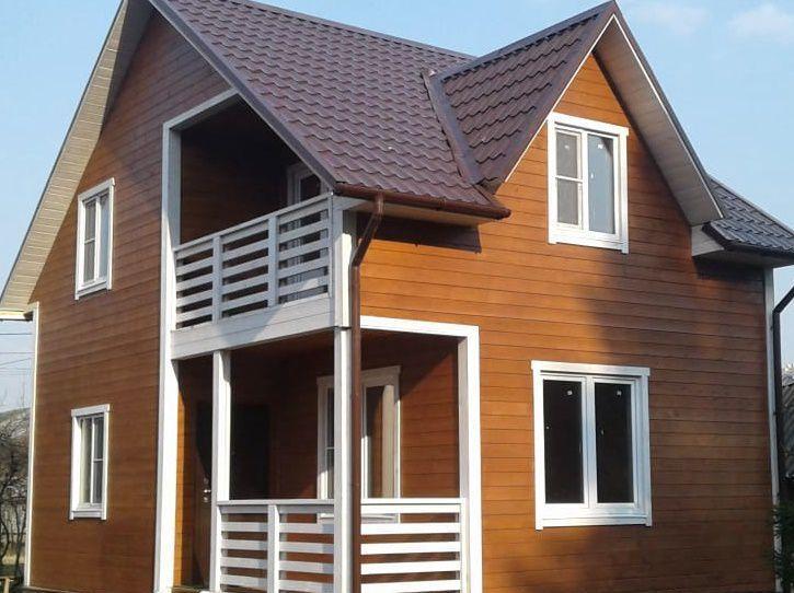 Продажа дома деревня Никулино, цена 1800000 рублей, 2020 год объявление №459896 на megabaz.ru
