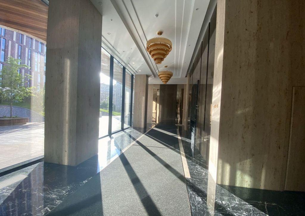 Продажа студии Москва, метро Кутузовская, Воробьёвское шоссе 4с1, цена 117000000 рублей, 2020 год объявление №432905 на megabaz.ru