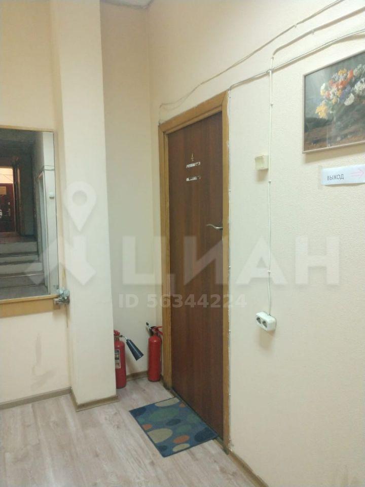 Продажа однокомнатной квартиры Москва, метро Трубная, 1-й Колобовский переулок 11, цена 7990000 рублей, 2021 год объявление №467638 на megabaz.ru