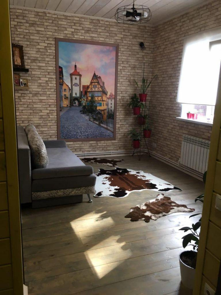Продажа дома деревня Малые Вязёмы, цена 8700000 рублей, 2020 год объявление №455501 на megabaz.ru