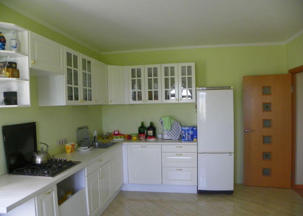 Продажа дома деревня Покровское, Заречная улица, цена 25000000 рублей, 2020 год объявление №484918 на megabaz.ru