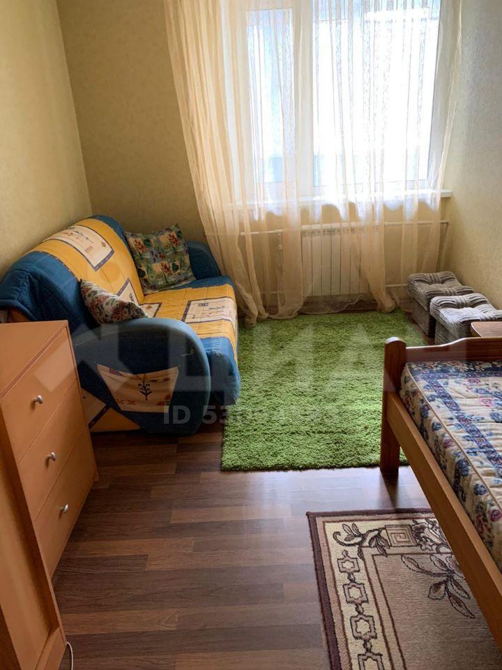Аренда двухкомнатной квартиры поселок Горки-10, цена 30000 рублей, 2020 год объявление №1109837 на megabaz.ru
