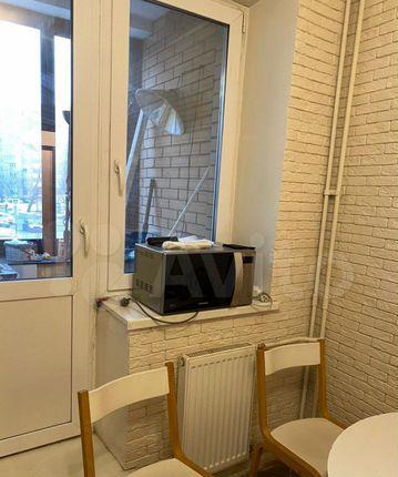 Продажа однокомнатной квартиры Москва, метро Римская, Нижегородская улица 7, цена 13000000 рублей, 2021 год объявление №588163 на megabaz.ru