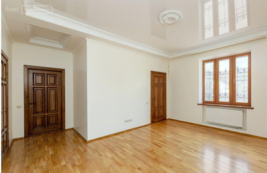 Продажа дома село Немчиновка, цена 89000000 рублей, 2021 год объявление №434210 на megabaz.ru