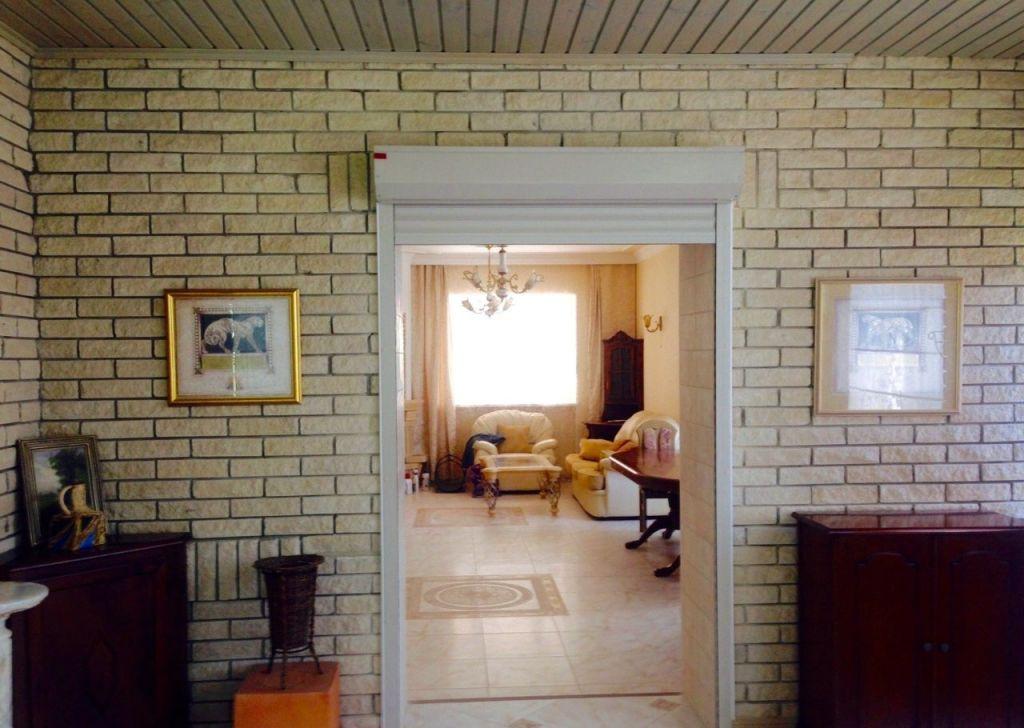 Продажа дома деревня Новоглаголево, 7-й Центральный проезд 201, цена 44800000 рублей, 2020 год объявление №439195 на megabaz.ru