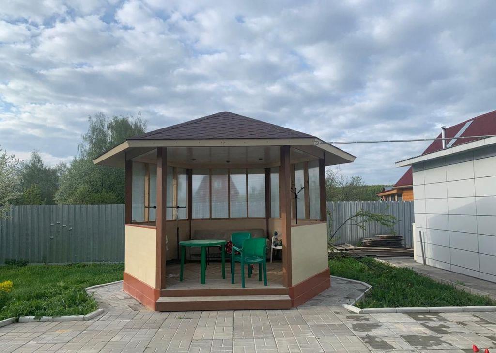 Продажа дома деревня Гальчино, Солнечная улица 3А, цена 4300000 рублей, 2021 год объявление №527304 на megabaz.ru