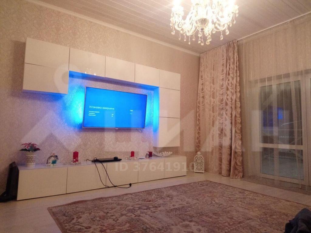 Продажа дома деревня Марьино, метро Строгино, цена 14900000 рублей, 2020 год объявление №432939 на megabaz.ru