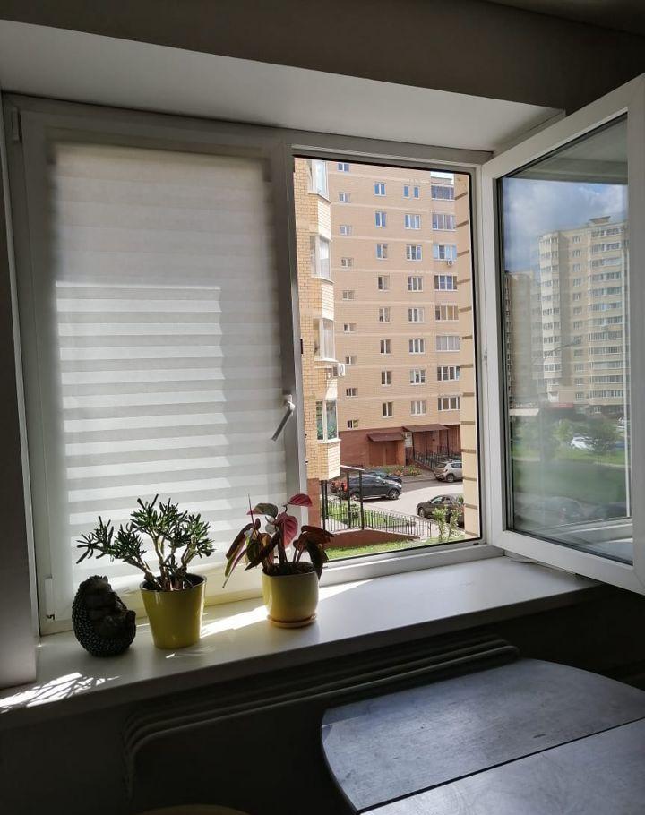 Продажа однокомнатной квартиры село Рождествено, Сиреневый бульвар 1, цена 4850000 рублей, 2021 год объявление №524308 на megabaz.ru