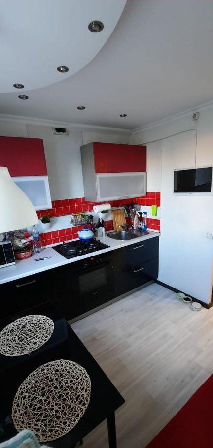 Продажа однокомнатной квартиры Яхрома, цена 2700000 рублей, 2020 год объявление №432964 на megabaz.ru