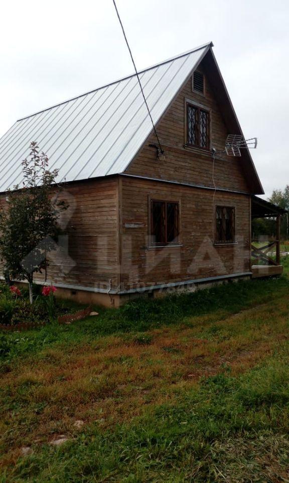 Продажа дома село Покровское, метро Тушинская, цена 3300000 рублей, 2021 год объявление №484480 на megabaz.ru