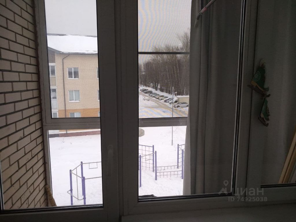Аренда студии деревня Мотяково, цена 18000 рублей, 2021 год объявление №1408284 на megabaz.ru