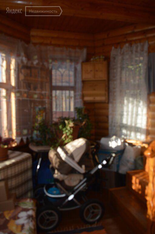 Продажа дома деревня Юрлово, метро Пятницкое шоссе, Дачная улица, цена 8500000 рублей, 2020 год объявление №437809 на megabaz.ru