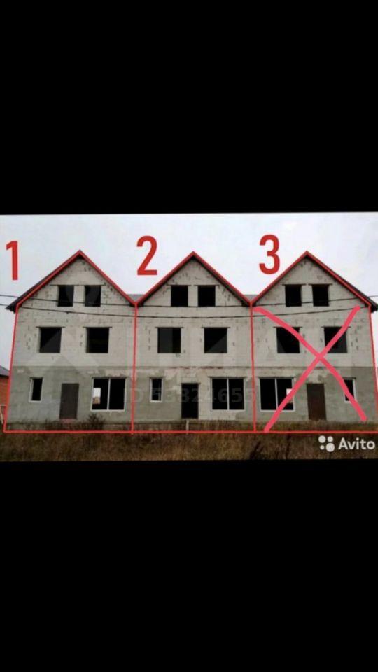 Продажа дома деревня Ульянки, цена 999000 рублей, 2021 год объявление №432948 на megabaz.ru