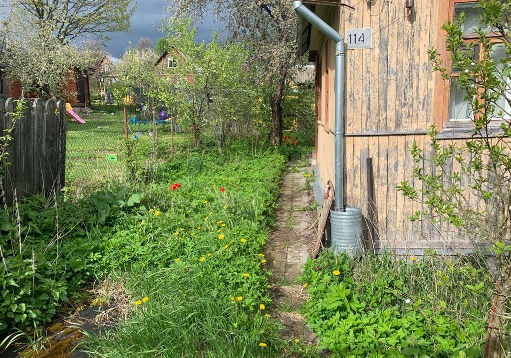 Продажа дома садовое товарищество Рассвет, цена 650000 рублей, 2020 год объявление №404975 на megabaz.ru