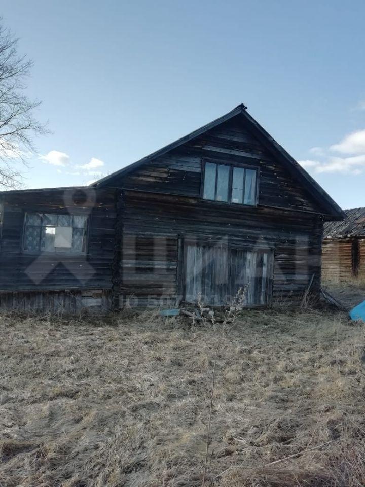 Продажа дома поселок Реммаш, цена 600000 рублей, 2021 год объявление №349168 на megabaz.ru
