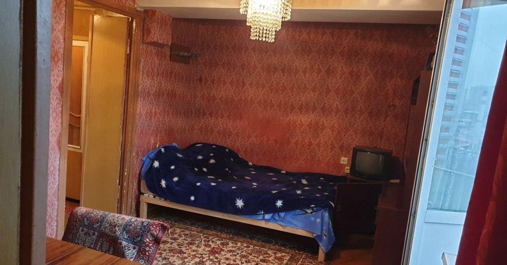 Продажа двухкомнатной квартиры Москва, метро Марьина роща, Трифоновская улица 4, цена 9700000 рублей, 2020 год объявление №406158 на megabaz.ru