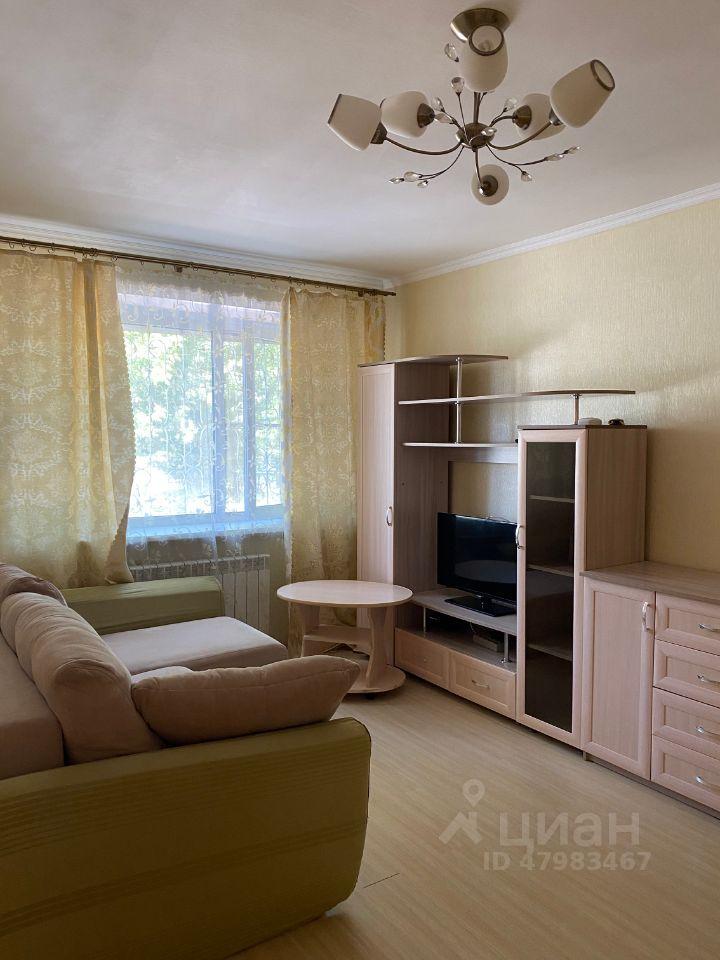 Аренда однокомнатной квартиры Домодедово, Каширское шоссе 101, цена 25000 рублей, 2021 год объявление №1407973 на megabaz.ru