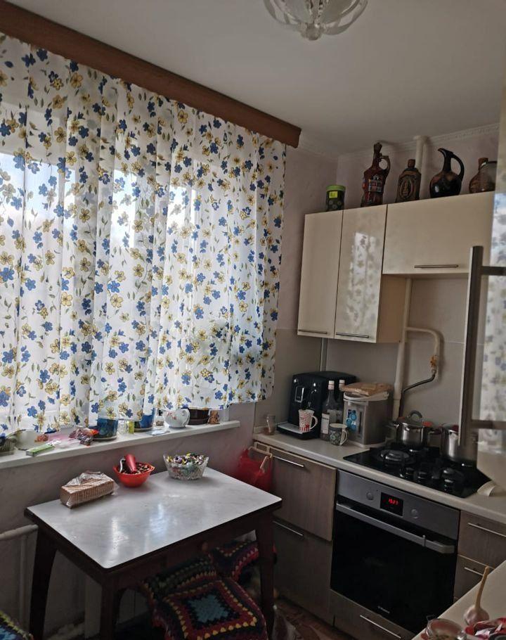 Продажа трёхкомнатной квартиры поселок Глебовский, улица Микрорайон 8, цена 3600000 рублей, 2021 год объявление №354136 на megabaz.ru