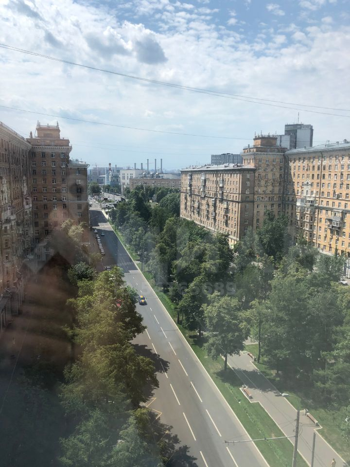 Продажа двухкомнатной квартиры Москва, метро Автозаводская, Автозаводская улица 5, цена 14800000 рублей, 2021 год объявление №445587 на megabaz.ru