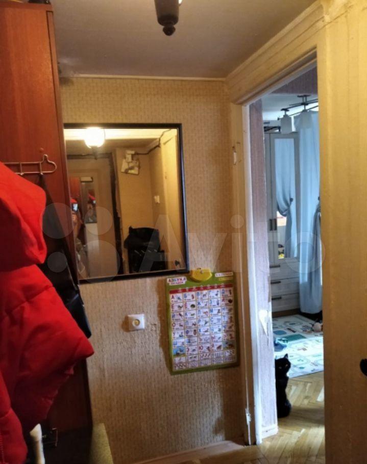 Продажа однокомнатной квартиры Москва, метро Нагорная, Нагорная улица 15к3, цена 8500000 рублей, 2021 год объявление №598540 на megabaz.ru