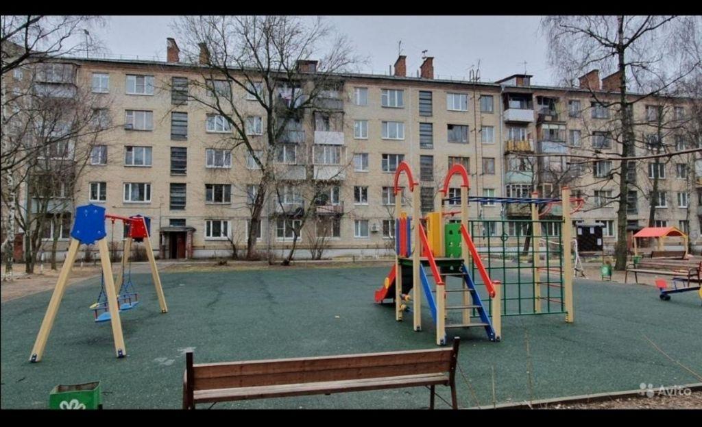 Аренда пятикомнатной квартиры Жуковский, Строительная улица 4, цена 6000 рублей, 2020 год объявление №1125083 на megabaz.ru