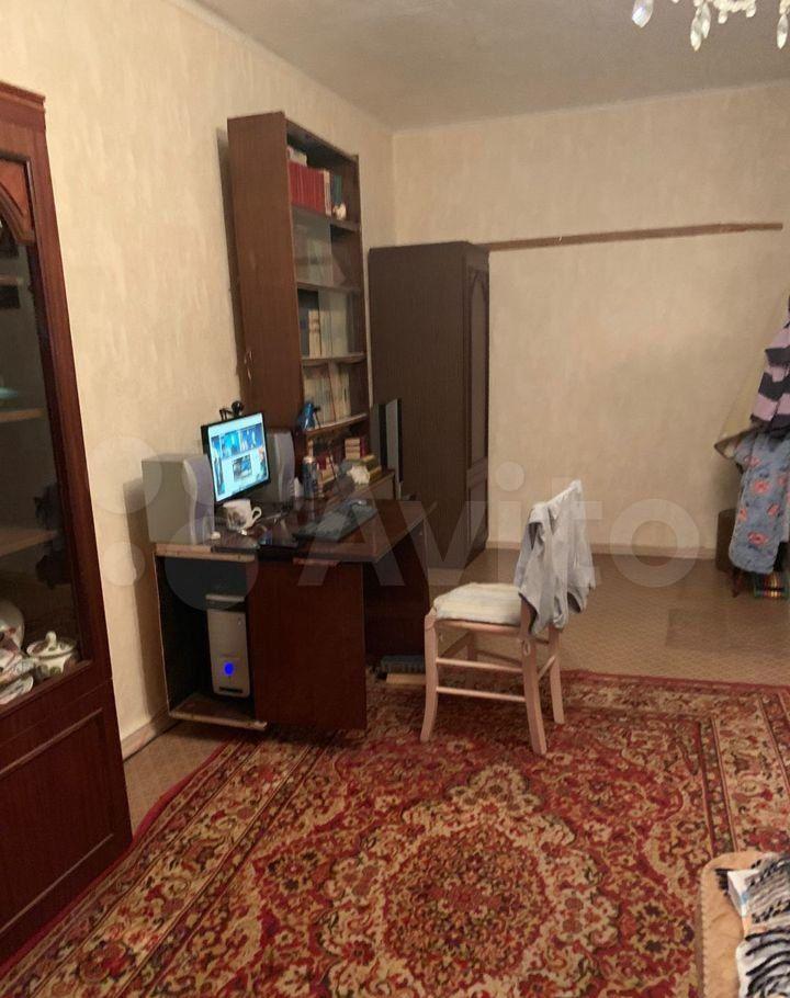 Продажа однокомнатной квартиры Москва, метро Алма-Атинская, Алма-Атинская улица 4, цена 8000000 рублей, 2021 год объявление №693623 на megabaz.ru