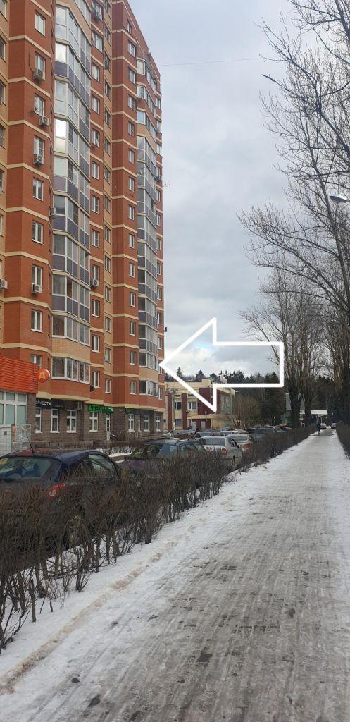 Продажа студии рабочий посёлок Селятино, цена 6200000 рублей, 2021 год объявление №490991 на megabaz.ru