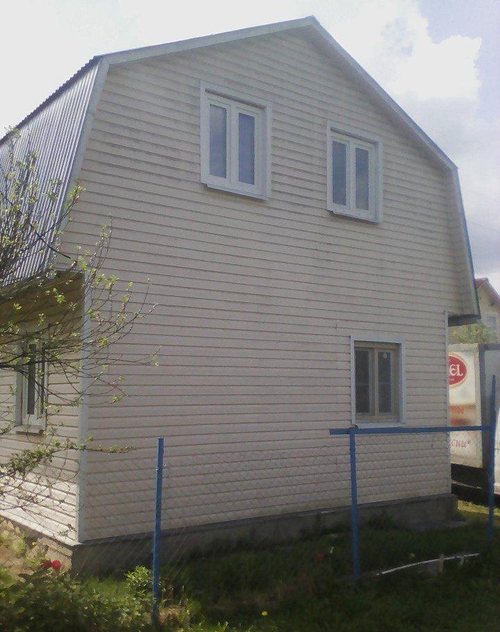 Продажа дома дачный посёлок Кратово, Раменское шоссе, цена 1700000 рублей, 2021 год объявление №354445 на megabaz.ru