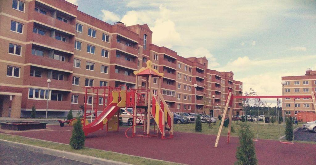 Продажа студии деревня Большие Жеребцы, цена 1850000 рублей, 2021 год объявление №454813 на megabaz.ru