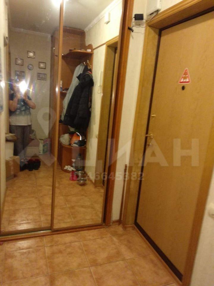 Продажа однокомнатной квартиры Москва, метро Каширская, улица Академика Миллионщикова 13к2, цена 6900000 рублей, 2021 год объявление №376619 на megabaz.ru