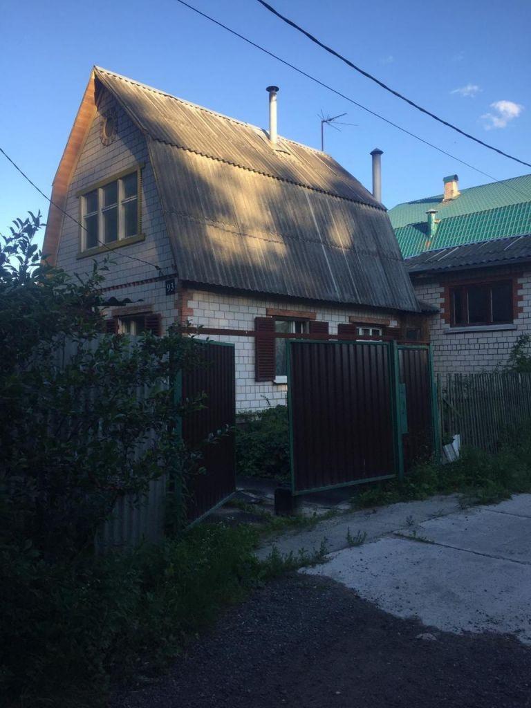 Продажа дома СНТ Луч, цена 3350000 рублей, 2020 год объявление №397380 на megabaz.ru