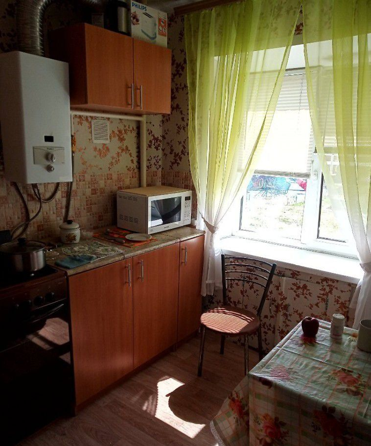 Продажа двухкомнатной квартиры Орехово-Зуево, улица Гагарина 23, цена 1950000 рублей, 2020 год объявление №445823 на megabaz.ru