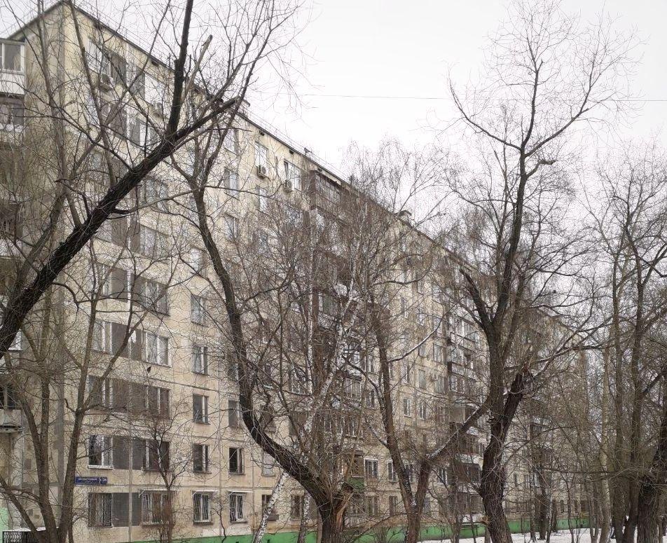 Продажа комнаты Москва, метро Выхино, улица Молдагуловой 28к4, цена 3550000 рублей, 2020 год объявление №406089 на megabaz.ru