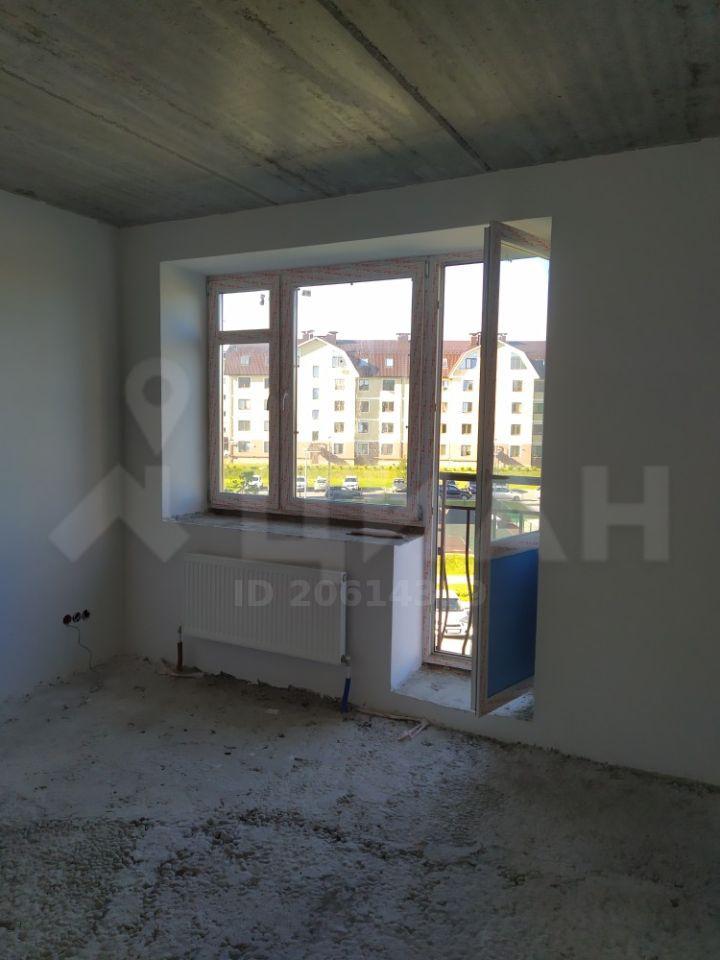 Продажа однокомнатной квартиры село Озерецкое, бульвар Радости 16, цена 3600000 рублей, 2021 год объявление №487668 на megabaz.ru
