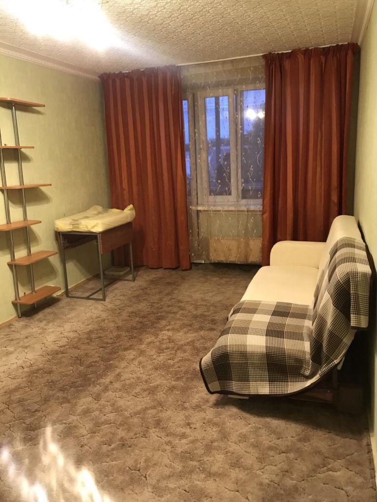 Аренда однокомнатной квартиры село Петрово-Дальнее, цена 25000 рублей, 2020 год объявление №1118633 на megabaz.ru