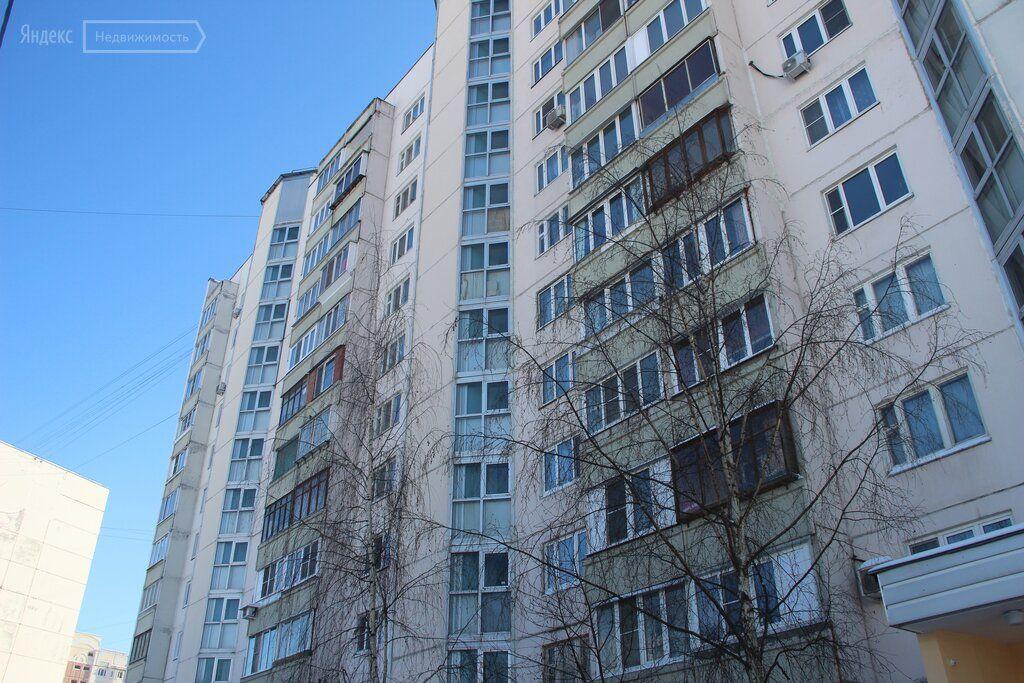 Продажа двухкомнатной квартиры Москва, метро Бунинская аллея, улица Адмирала Лазарева 50к2, цена 12645000 рублей, 2021 год объявление №578813 на megabaz.ru