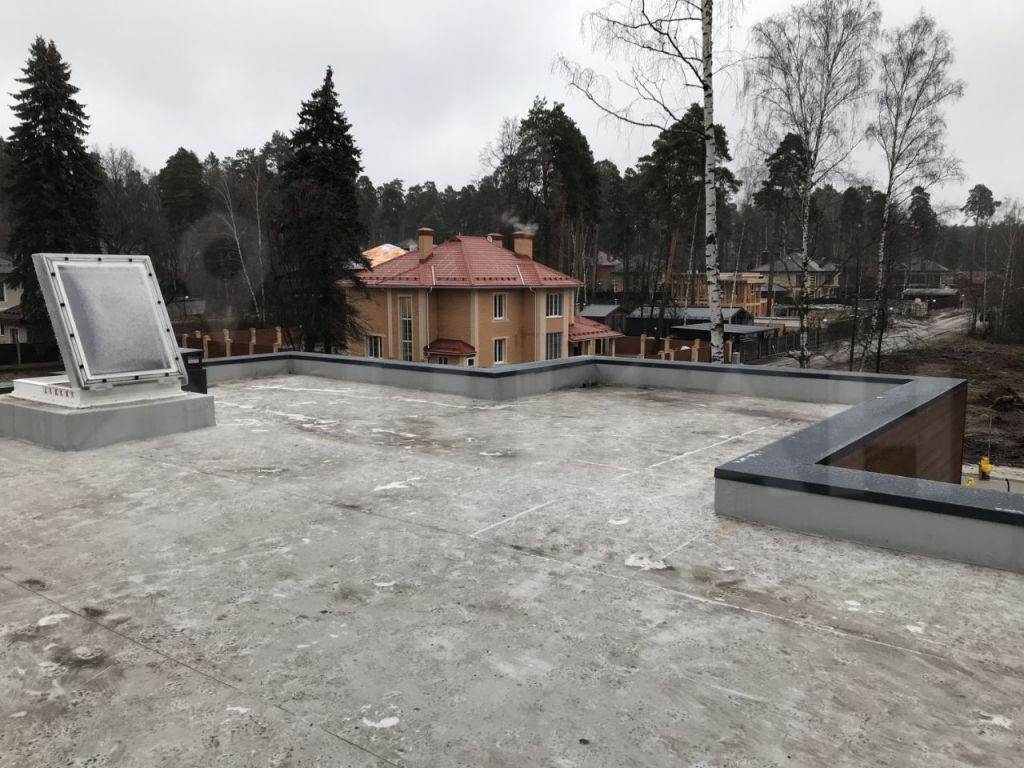 Продажа дома поселок Лесные Поляны, цена 18500000 рублей, 2020 год объявление №450498 на megabaz.ru