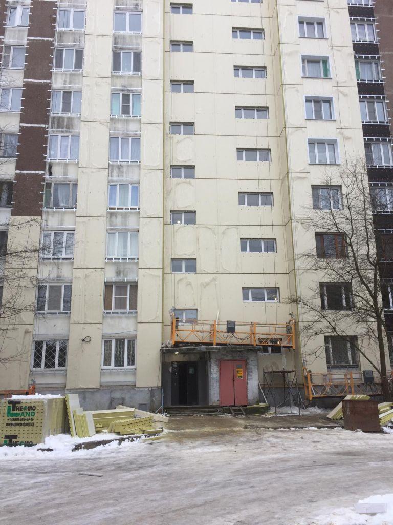 Продажа двухкомнатной квартиры рабочий поселок Оболенск, Осенний бульвар 3Б, цена 1600000 рублей, 2021 год объявление №359629 на megabaz.ru