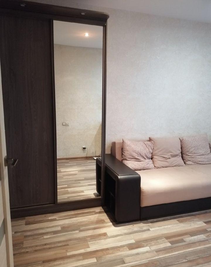 Продажа однокомнатной квартиры поселок Горки-10, цена 4500000 рублей, 2021 год объявление №420794 на megabaz.ru