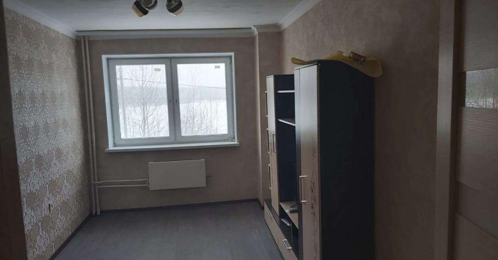 Аренда однокомнатной квартиры деревня Большие Жеребцы, цена 16000 рублей, 2021 год объявление №1330990 на megabaz.ru