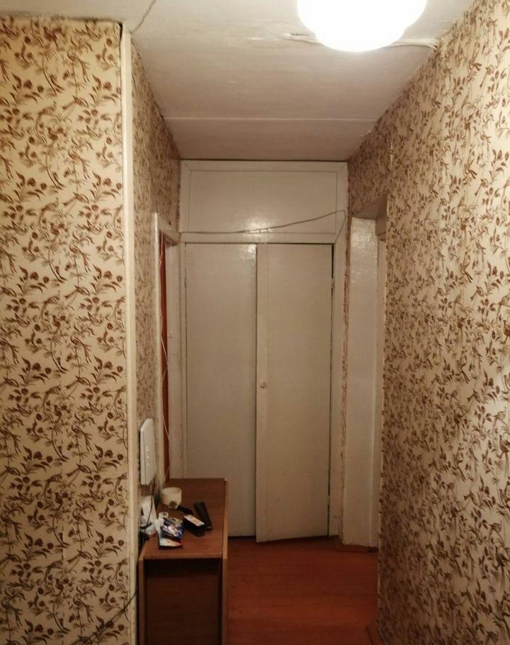 Продажа двухкомнатной квартиры деревня Демихово, цена 1850000 рублей, 2021 год объявление №356792 на megabaz.ru